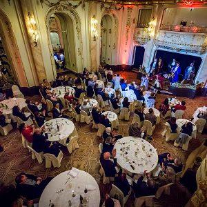 Mozart Dinner foto představení